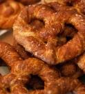 pretzel croissant from Coyles