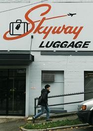 Skyway Luggage