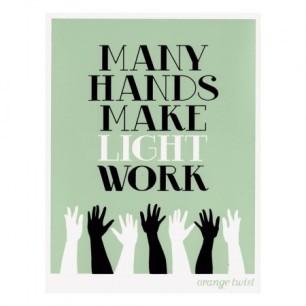 many-hands-light-work-print-450x450