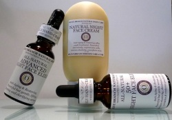 Olive Branch Body Care products